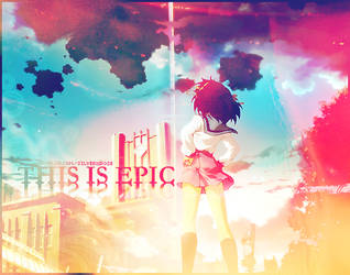 This is epic by Letsdosomeprankz