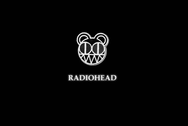 Radiohead Logo By Angelrazielxp On Deviantart