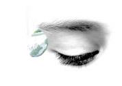 Sad as an eye Brow by x-Katus-x
