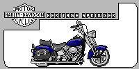 Heritage Springer