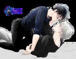 Yuri!!!_On_Ice-Render #85