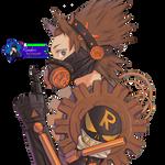 Kirishima- Render #375