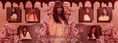 Dreamcatcher by fania98
