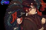 Tanjirou - Render #477