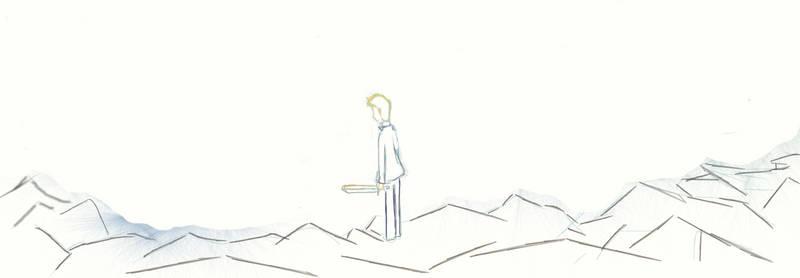 Luke Castellan - Mount Orthrys