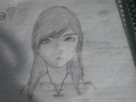 Tessa Gray (Again :P)