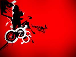 Red by keeprockin