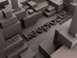 Back to 3d by keeprockin
