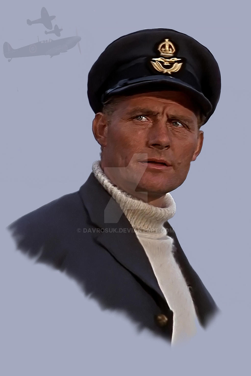 robert shaw fortuna mp3