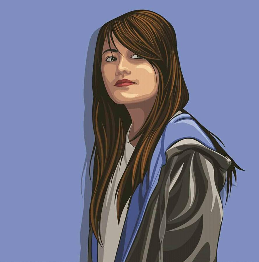 Hannah Guevara by Jonvexel