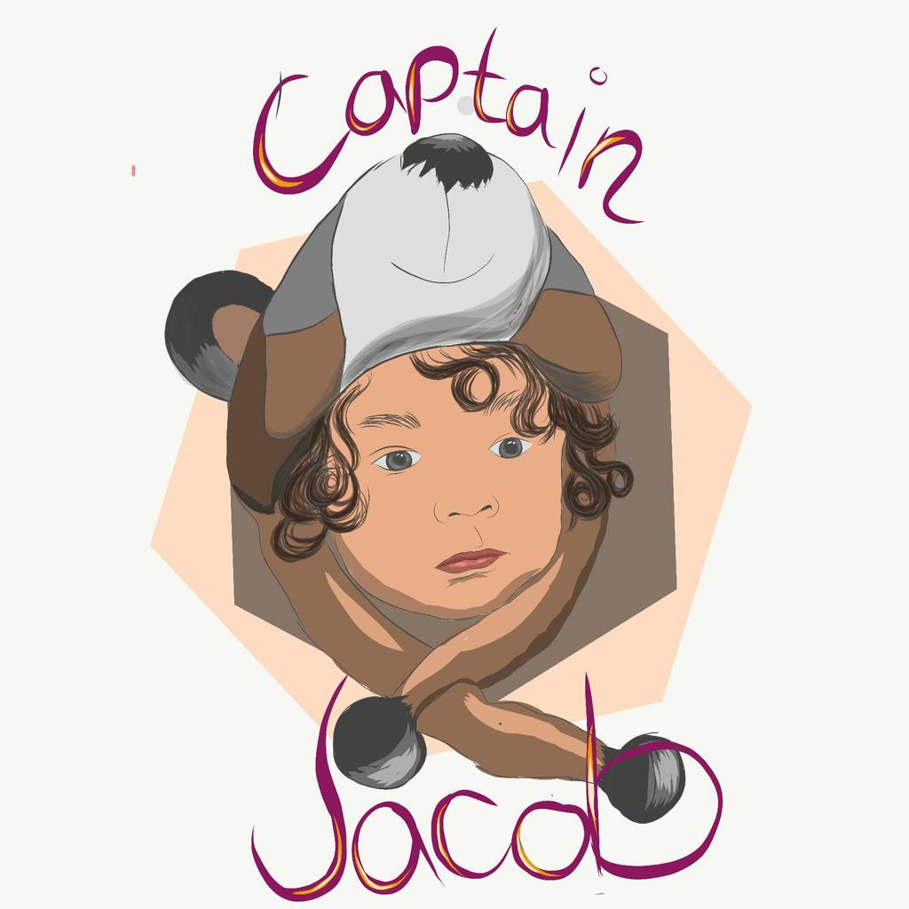 Baby Jacob! by Jonvexel