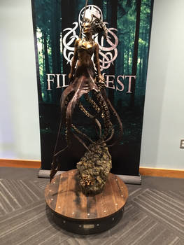 Queen of the Seas at Film Quest 2015