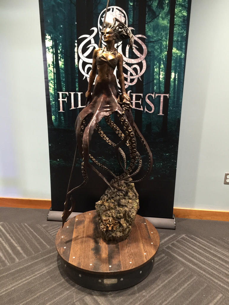 Queen of the Seas at Film Quest 2015 by ddorrity