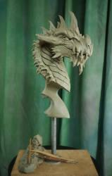 Berach the Dragon