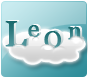 Logo for LeOn by hexybaby