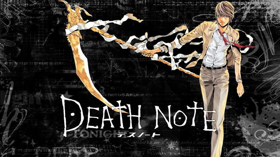 death note light wallpaper - photo #23