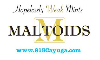 Maltoids