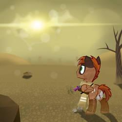 Empty Wasteland