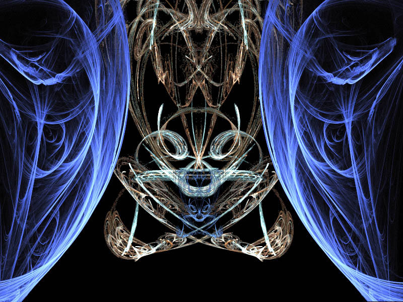 CosmicVodo by Aenjel