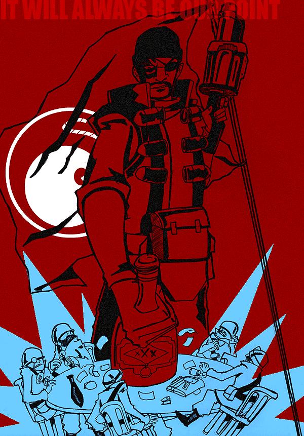 scrumpy justice by zeroxtb