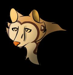Tiki by LynxiShakes