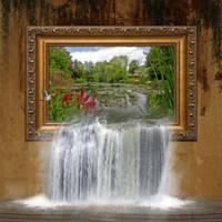 Monet by MelGama