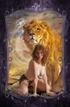 Leo by MelGama