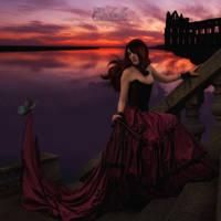 Cinderella by MelGama