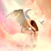 Dont Give Up II by MelGama