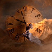 Time is Running by MelGama