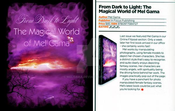 From Dark to Light by MelGama