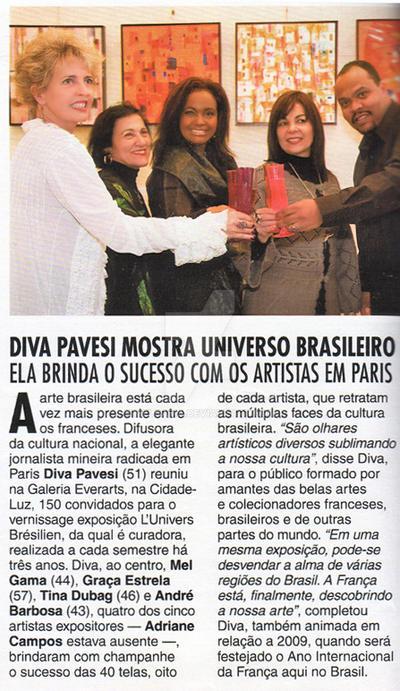 Revista Caras by MelGama