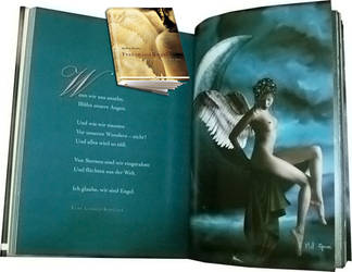 Frauen Sind Angel by MelGama