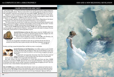 Prophecy Book 2010