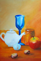Still Life by MelGama