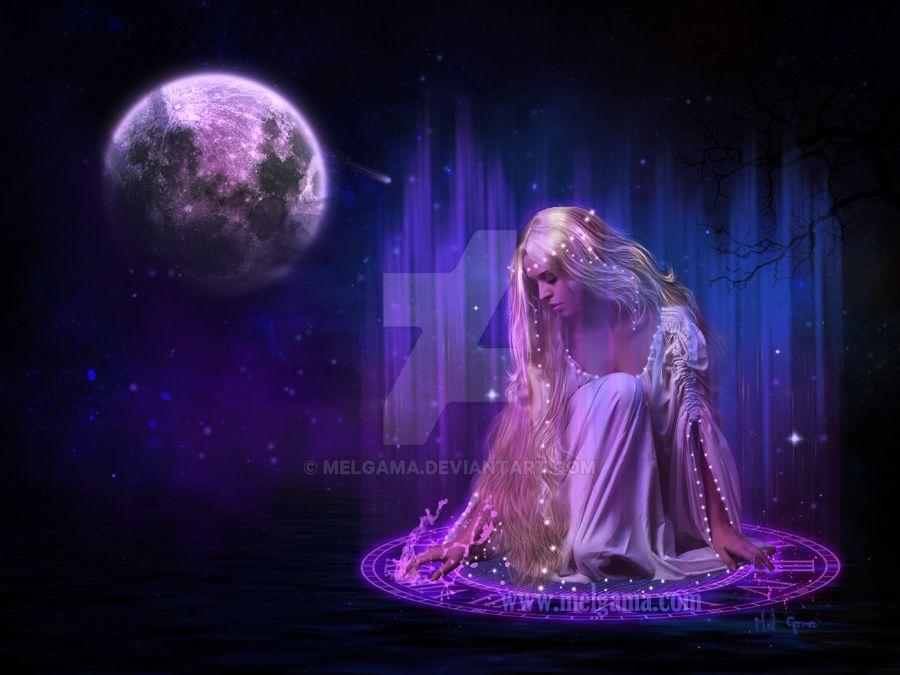 Transcendence by MelGama