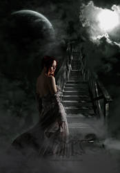 Sara by MelGama