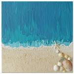 Secrets of the Sea by MelGama