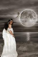 Moonlight Serenade by MelGama