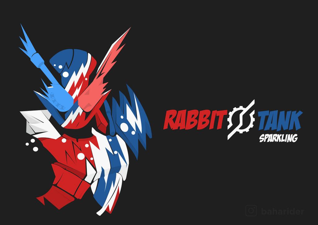 Kamen Rider Build RabbitTank Sparkling Wallpaper By Baharider On