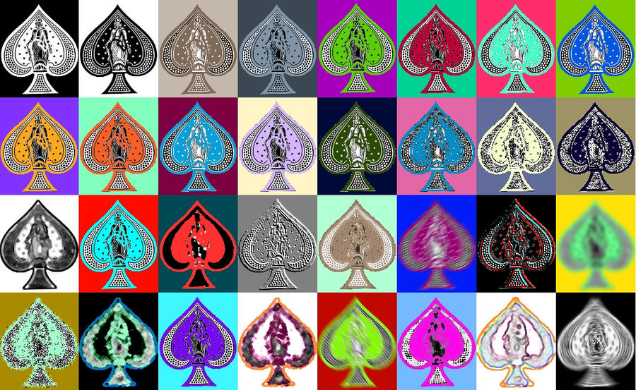 Ace of spades wallpaper by sl05ned on deviantart ace of spades wallpaper by sl05ned voltagebd Images