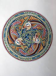 celtic fish