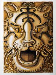 Celtic Tiger 1