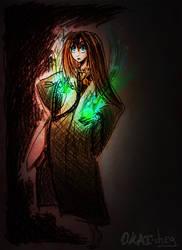 ALAYAH's spell