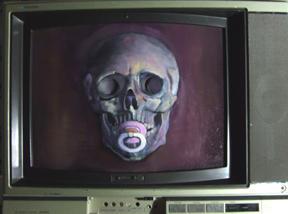 Toxic TV by kozmiksphinx