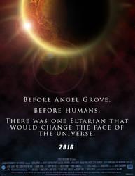 Zordon: Origins of Power by BRKNarcade