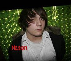 Mason Musso Christian Ash Deviantart