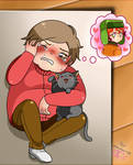 Cartman Tears (Kyman)