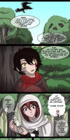 A Broken Promise , page 1 by TigerPaw90