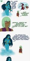 RWBY Meets Aladdin 2.0 by TigerPaw90